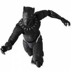 BLACK PANTHER / T'Challa [Mafex No. 091]