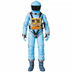 2001: A Space Odyssey - SPACE SUIT LIGHT BLUE Ver. [Mafex No. 090]