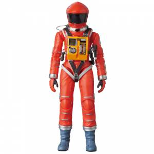 2001: A Space Odyssey - SPACE SUIT ORANGE Ver. [Mafex No. 034]