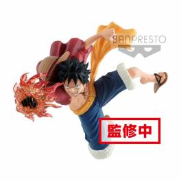 One Piece - G X Materia - Monkey D Luffy [Banpresto]