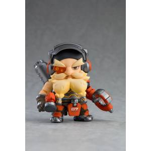 Overwatch - Torbjorn Classic Skin Edition [Nendoroid 1017]
