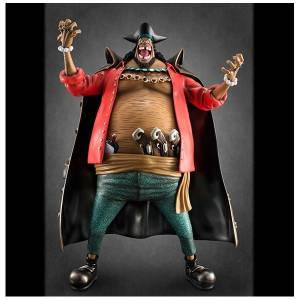 One Piece Portrait Of Pirates / POP Neo-DX - Marshall D. Teach 1.5 Ver [Megahouse Excellent]