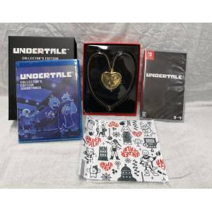 Undertale - Collector's Edition (English Included) [Switch]