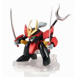 Mashin Hero Wataru - MASHIN UNIT Senjinmaru [NXEDGE STYLE]