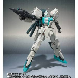 Gundam - Nero Lunar Landing Type Marking Plus Ver. Limited Edition [Metal Robot Spirits Side MS]