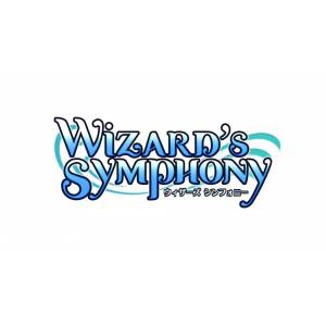 Wizard's Symphony - Standard Edition [PS4]