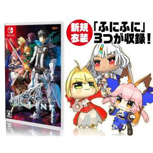 Fate/EXTELLA LINK - Standard Edition (English Included) [Switch]