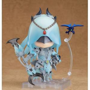 Monster Hunter: World - Female Hunter Xeno'jiiva Beta Edition [Nendoroid 1025]