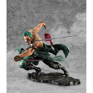 One Piece - SA-MAXIMUM Roronoa Zoro Three Thousand Worlds Limited Edition [Portrait.Of.Pirates]