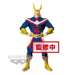 Boku no Hero Academia - Age of Heroes - All Might [Banpresto] [Used]