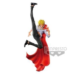 One Piece - World Figure Colosseum - Zoukeiou Choujou Kessen 2 vol.2Sanji [Banpresto]