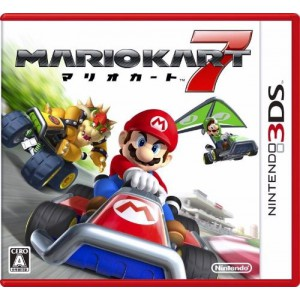 Mario Kart 7 [3DS - Used Good Condition]