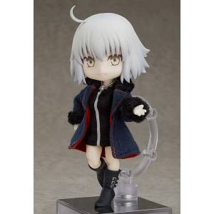 Fate/Grand Order - Avenger/ Jeanne d'Arc (Alter) Shinjuku Ver. [Nendoroid Doll]