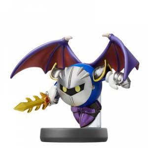 Amiibo Meta Knight - Super Smash Bros. series Ver. - Reissue [Wii U/ Switch]