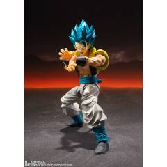 Dragon Ball Super Broly - Gogeta SSGSS / Super Saiyan Blue [SH Figuarts]