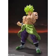 Dragon Ball Super Broly - Broly SSJ [SH Figuarts]