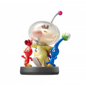 Amiibo Pikmin & Orimar - Super Smash Bros. series Ver. - Reissue [Wii U/ Switch]