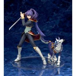 Tales of Vesperia - Yuri Lowell Holy Knight in One's Heart Ver. & Repede Limited Set [Alter]