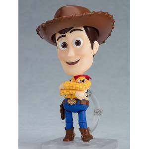 Toy Story - Woody: DX Ver. [Nendoroid 1046-DX]