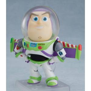 Toy Story - Buzz Lightyear:DX Ver. [Nendoroid 1047-DX]