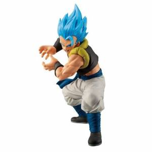 Dragon Ball Super Broly - Gogeta Super Saiyan God Super Saiyan [STYLING]
