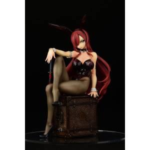 FAIRY TAIL Erza Scarlet Bunny Girl [Orca Toys]