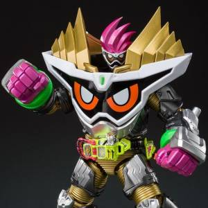 Kamen Rider EX-AID - Maximum Gamer Level 99 Limited Edition [SH Figuarts]