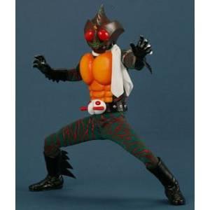 DX Kamen Rider Amazon [RAH / Real Action Heroes 227]