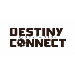 DESTINY CONNECT - Famitsu DX Pack [PS4]