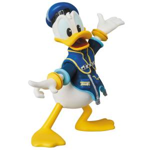 KINGDOM HEARTS - DONALD [Ultra Detail Figure No. 475 / UDF]