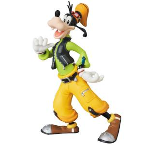 KINGDOM HEARTS - GOOFY [Ultra Detail Figure No. 476 / UDF]