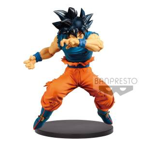 Dragon Ball Z - Blood of Saiyans - Special II Son Goku [Banpresto]