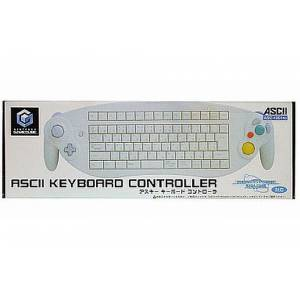 Ascii Keyboard Controller [NGC - used good condition]