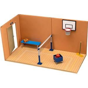 Nendoroid Play Set 07 - Gymnasium B Set [Nendoroid]