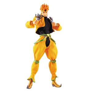 JoJo's Bizarre Adventure: DIO [RAH / Real Action Heroes 485 ]