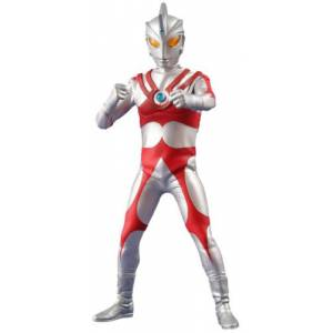 Ultraman Ace [RAH / Real Action Heroes 378]