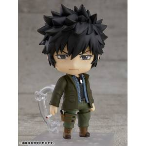 PSYCHO-PASS - Sinners of the System Shinya Kogami SS Ver. [Nendoroid 1066-DX]