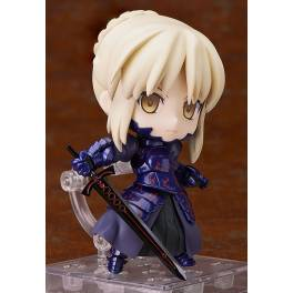 Fate/stay night Saber Alter Super Movable Edition Reissue [Nendoroid 363]