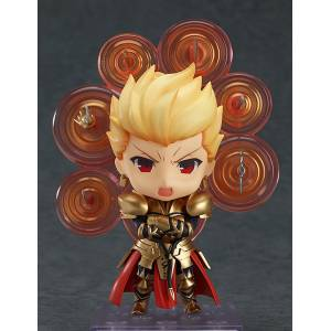 Fate/stay night - Gilgamesh Reissue [Nendoroid 410]