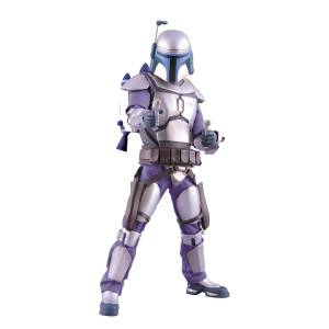 Star Wars Jango Fett [RAH / Real Action Heroes 518]