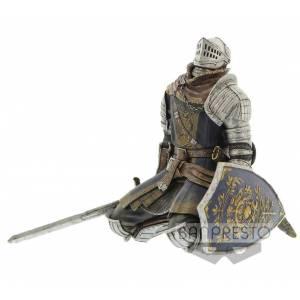 Dark Souls - DXF Sculpt Collection Vol.4 - Oscar (Knight of Astora) Figure [Used]