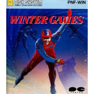 Winter Games [FDS - occasion BE]