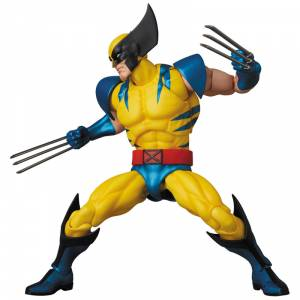 X-MEN - WOLVERINE (COMIC Ver.) [Mafex No.096]