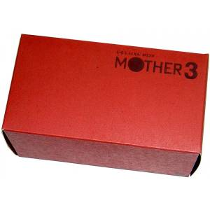 Game Boy Micro Mother 3 Deluxe Box [Used Good Condition]