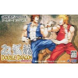 Double Dragon Advance [GBA - occasion BE]