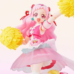 HUGtto! Precure - Cure Yell Limited Edition [SH Figuarts]