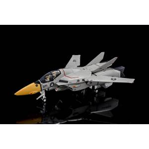 Macross: Do You Remember Love? 1/60 Complete Transformation VE-1 ELINT Seeker Premium Finish [Arcadia]