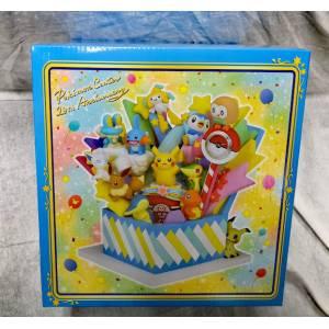 Clock Pokemon Center 20th Anniversary Limited Edition [GOODS]