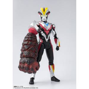 Ultraman Ginga S - Ultraman Victory [SH Figuarts]
