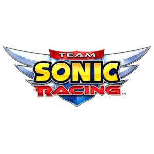 FREE SHIPPING - Team Sonic Racing DX Pack 3D Crystal Set [PS4]